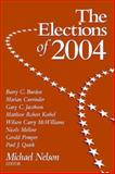 The Elections Of 2004, , 1568028342