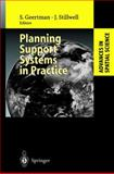 Planning Support Systems in Practice, , 3642078346