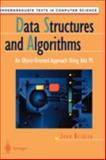 Data Structures and Algorithms : An Object-Oriented Approach Using Ada 95, Beidler, J., 0387948341