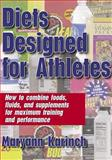 Diets Designed for Athletes, Maryann Karinch, 0736038345