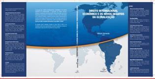Direito Internacional Econômico : Entre o Desafio e a Discussão, Cavalante, Mayra, 0989968340
