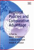 Regional Policies and Comparative Advantage, , 1840648341