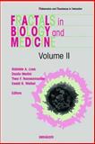 Fractals in Biology and Medicine, , 3034898347