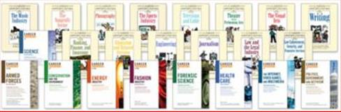 Career Opportunities Set, 29-Volumes, , 0816078343