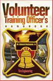 Volunteer Training Officer's Handbook, Buchanan, Eddie, Jr., 0878148345