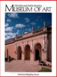 The John and Mable Ringling Museum of Art, Buck, Patricia Ringling, 0916758346