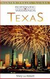 Romantic Weekends in Texas, Mary Lu Abbott, 1556508344