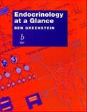 Endocrinology at a Glance, Greenstein, B. D. and Greenstein, A., 0632038357