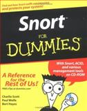 Snort for Dummies, Charlie Scott and Bert Hayes, 0764568353