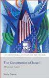 Constitution of Israel, Suzie Navot, 1841138355