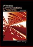 Wireless Communications and Networks, Stallings, William, 0131918354