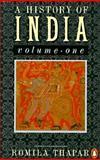A History of India, Romila Thapar, 0140138358