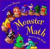 Monster Math, Anne Miranda, 0152018352