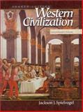 Western Civilization, Spielvogel, Jackson J., 0534568351