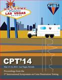 Proceedings from the 3rd International Symposium on Cone Penetration Testing : Cpt'14,, 0615988350