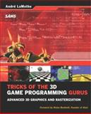 Tricks of the 3D Game Programming Gurus, Andre LaMothe, 0672318350