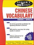 Schaum's Outline of Chinese Vocabulary, Xie, Yanping and Li, Duan-Duan, 0071378359
