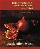 Data Structures and Problem Solving Using Java, Weiss, Mark Allen, 0201748355
