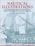 Nautical Illustrations, , 0486428354