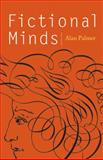Fictional Minds, Palmer, Alan, 0803218354