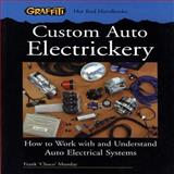 Custom Auto Electrickery, Frank Munday, 0949398357