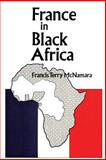 France in Black Africa, Terry McNamara, 1478268352