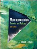 Macroeconomics, Froyen, Richard T., 0132438356