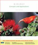 Biology : Concepts and Applications, Starr, Cecie, 0495188352