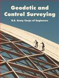 Geodetic and Control Surveying, U. S. Army Corps of Engineers Staff, 141021835X