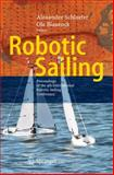 Robotic Sailing : Proceedings of the 4th International Robotic Sailing Conference, , 3642228356