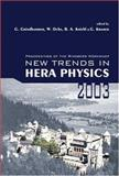 New Trends in Hera Physics 2003 : Proceedings of the Ringberg Workshop, , 9812388354