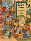 Teaching Children to Read : Putting the Pieces Together, Cooter, Robert B. and Reutzel, D. Ray, 0130998354