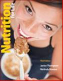 Nutrition for Life, Thompson, Janice and Manore, Melinda, 0321828356