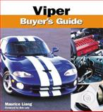 Viper Buyer's Guide, Maurice Liang, 0760318352
