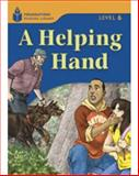 A Helping Hand, Waring, Rob and Jamall, Maurice, 1413028357