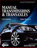 Manual Transmissions and Transaxles, Jack Erjavec, 1435428358
