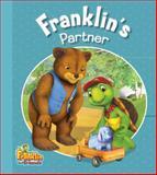 Franklin's Partner, Kids Can Press, Inc. Staff, 1554538351