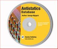Database of Antistatics, Wypych, George, 1895198356