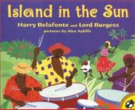 Island in the Sun, Harry Belafonte, 0140568352