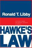 Hawke's Law 9780271008356