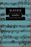 Haydn Studies, , 0521028353