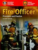 Fire Officer : Principles and Practice, International Association of Fire Chiefs and National Fire Protection Association, 0763758353