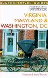 Romantic Weekends in Virginia, Washington DC and Maryland, Norman Renove, 1556508352