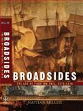 Broadsides, Nathan Miller, 0471078352