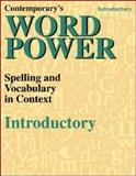 Word Power 9780809208357