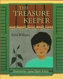 The Treasure Keeper, Anita Williams, 0890848351
