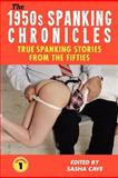 The 1950s Spanking Chronicles, , 0918898358