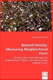 Beyond Density, Peter Marshall Owens, 3836498359