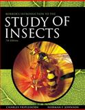 Introduction to the Study of Insects, Johnson, Norman F. and Triplehorn, Charles A., 0030968356