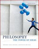 Philosophy: the Power of Ideas, Moore, Brooke Noel and Bruder, Kenneth, 0078038359